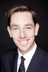 Ryan Tubridy - Author Picture