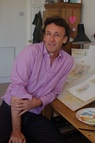 Simon James - Author Picture