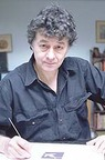 Tony Meeuwissen - Author Picture
