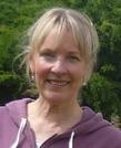 Veronica Lamond - Author Picture