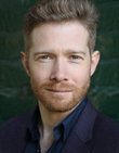 Zeb Soanes - Author Picture