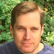 Eric Lindstrom - Author Picture