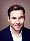 David Walliams - Author Picture