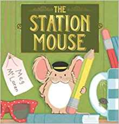 The Station Mouse