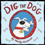 Dig The Dog by Alison Maloney