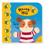 Honey Hill Pops: Jack by Honey Hill