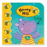 Honey Hill Pops: Lucy by Honey Hill