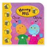 Honey Hill Pops: Oscar And Olivia by Honey Hill