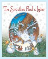 The Snowlies Find a Letter by Corinne Mellor, Ashe Ericksson
