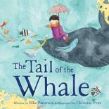 The Tail of the Whale by Ellie Patterson, Christine Pym