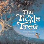 Cover for The Tickle Tree! by Chae Strathie