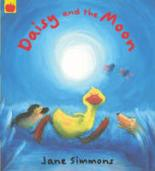 Daisy and the Moon by Jane Simmons