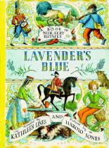 Lavender's Blue by Kathleen Lines