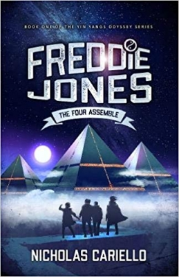 Freddie Jones: The Four Assemble