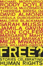 Free? Stories Celebrating Human Rights by Amnesty International