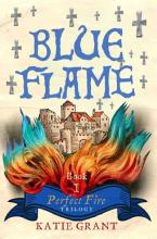 Blue Flame by Katie Grant