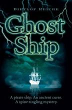 Ghost Ship by Dietlof Reiche