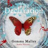 The Declaration (audio CD) by Gemma Malley