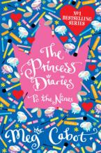 The Princess Diaries: To the Nines by Meg Cabot
