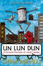 Un Lun Dun by China Mieville