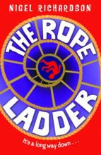 The Rope Ladder by Nigel Richardson