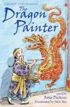 The Dragon Painter by Rosie Dickins