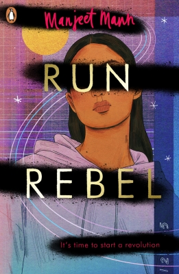 Run, Rebel