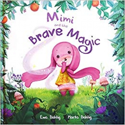 Mimi and the Brave Magic