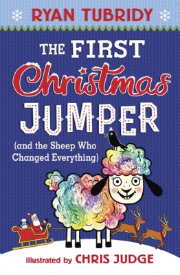 The First Christmas Jumper and the Sheep Who Changed Everything