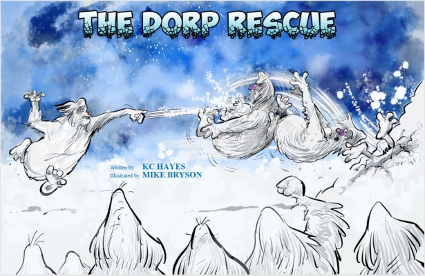 The Dorp Rescue
