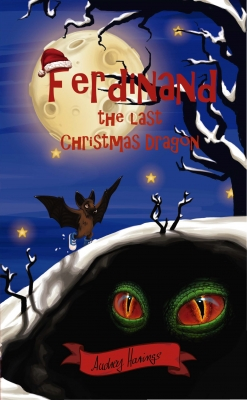 Ferdinand, the last Christmas Dragon