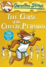 Geronimo stilton books ebooks and recommendations buy geronimo geronimo stilton this is an adventure youll never forget meet geronimo a newspaper owner whose favourite pastime is writing tales of adventure fandeluxe