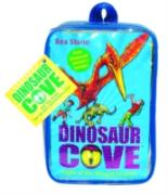 Dinosaur Cove Backpack by Rex Stone