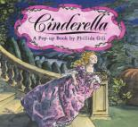 Cinderella Pop up by Phillida Gili