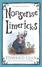 Nonsense Limericks by Edward Lear