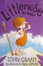 Littlenose The Leader by John Grant