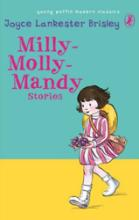 Milly Molly Mandy Stories by Joyce L Brisley
