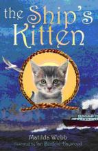 The Ship's Kitten by Matilda Webb