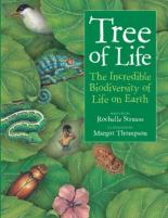 The Tree Of Life by Rochelle Strauss