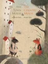 The Town Mouse and the Country Mouse by A J Butcher