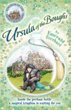 Ursula Of-the-boughs by Emerald Everhart