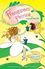 Frangipani Fairies by Titania Hardie