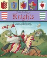 Cover for Barefoot Book Of Knights by John Matthews