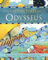 Adventures Of Odysseus by Hugh Lupton, Daniel Morden
