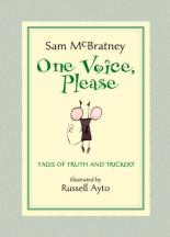 One Voice, Please by Sam McBratney