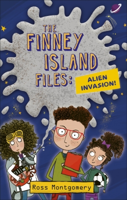 The Finney Island Files