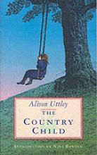 A Country Child by Alison Uttley