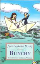 Cover for Bunchy by Joyce Lankester Brisley