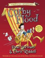 Corby Flood by Paul Stewart