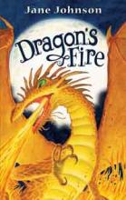 Dragon's Fire by Jane Johnson